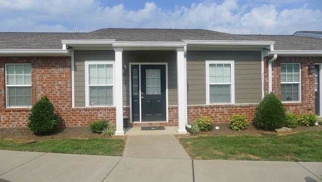 1040 Charlie Daniels Pkwy #156, Mount Juliet, TN 37122 (MLS #RTC2071321) :: The Miles Team | Compass Tennesee, LLC