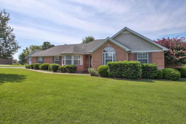 265 Red Oak Trl, Spring Hill, TN 37174 (MLS #RTC2071322) :: Village Real Estate