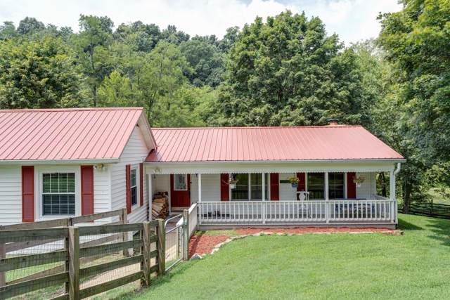 5312 Wiley Hollow Rd, Culleoka, TN 38451 (MLS #RTC2071331) :: Ashley Claire Real Estate - Benchmark Realty