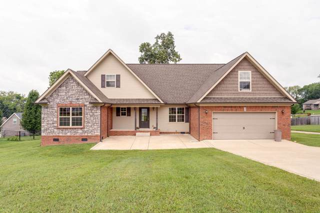 644 Shadowbrook Dr, Columbia, TN 38401 (MLS #RTC2071337) :: The Milam Group at Fridrich & Clark Realty