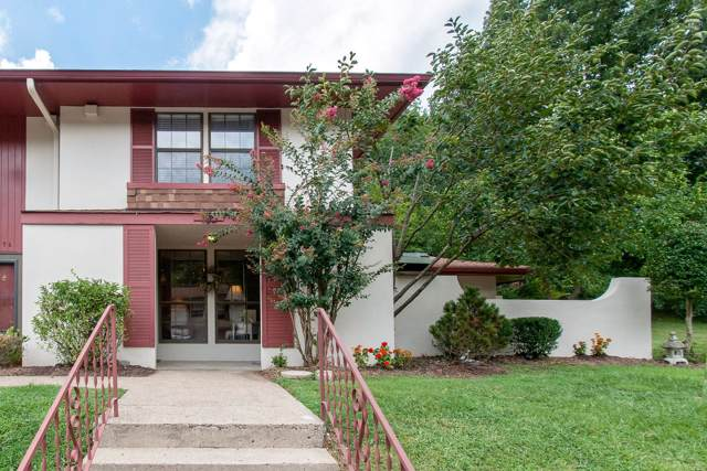 214 Old Hickory Blvd #195, Nashville, TN 37221 (MLS #RTC2071341) :: Berkshire Hathaway HomeServices Woodmont Realty