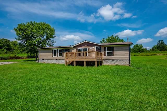 1908 New Ostella Rd, Cornersville, TN 37047 (MLS #RTC2071350) :: Village Real Estate