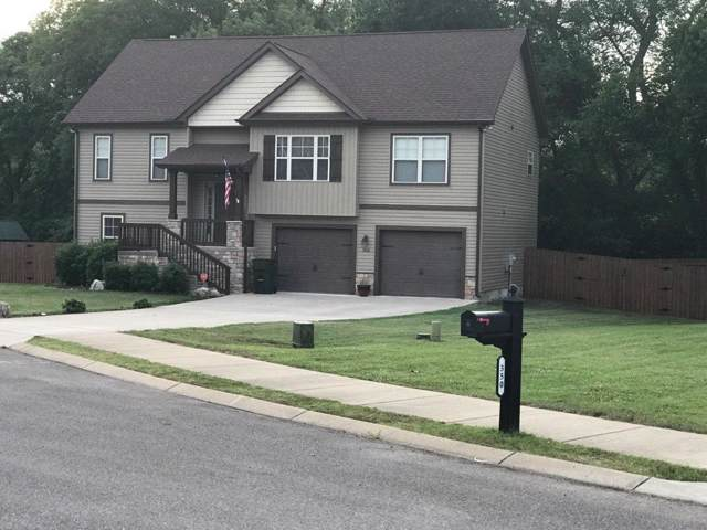 356 Appleberry Ln, Gallatin, TN 37066 (MLS #RTC2071354) :: Village Real Estate