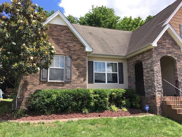 1475 Bern Dr, Spring Hill, TN 37174 (MLS #RTC2071355) :: Fridrich & Clark Realty, LLC