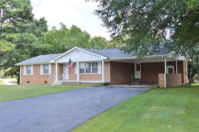 605 Fairlane Dr, Lewisburg, TN 37091 (MLS #RTC2071365) :: RE/MAX Homes And Estates