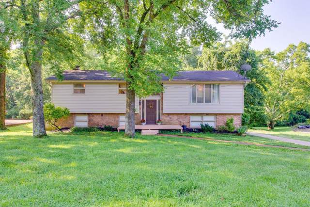 102 Airfloat Dr, Hendersonville, TN 37075 (MLS #RTC2071379) :: DeSelms Real Estate