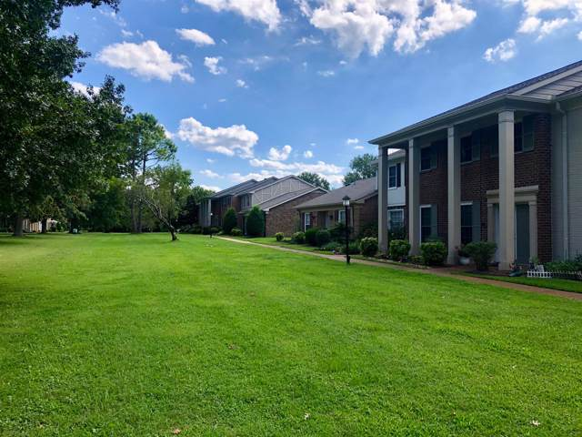 8207 Sawyer Brown Rd Apt G4, Nashville, TN 37221 (MLS #RTC2071383) :: Exit Realty Music City