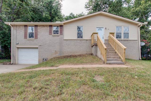 4921 Cimarron Way, Antioch, TN 37013 (MLS #RTC2071385) :: The Milam Group at Fridrich & Clark Realty