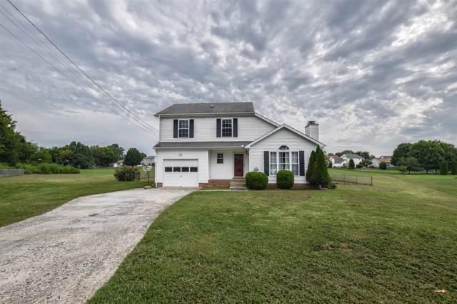 1219 Olive Branch Rd, Clarksville, TN 37042 (MLS #RTC2071415) :: REMAX Elite