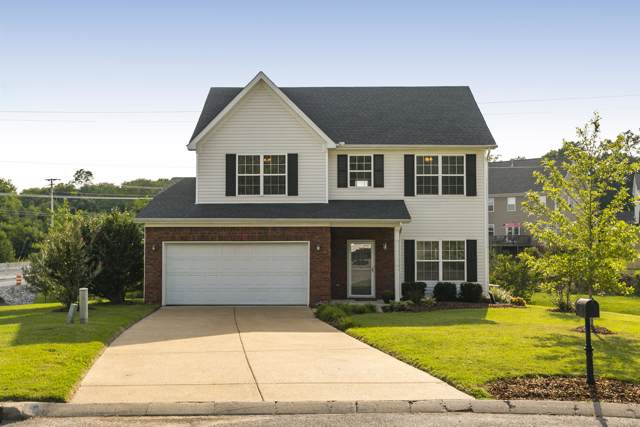 1715 Portview Ct, Spring Hill, TN 37174 (MLS #RTC2071444) :: DeSelms Real Estate