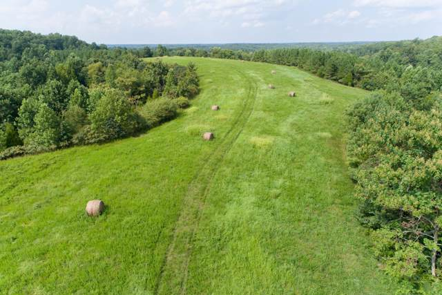 0 Tyler Ridge Rd, Williamsport, TN 38487 (MLS #RTC2071447) :: Berkshire Hathaway HomeServices Woodmont Realty