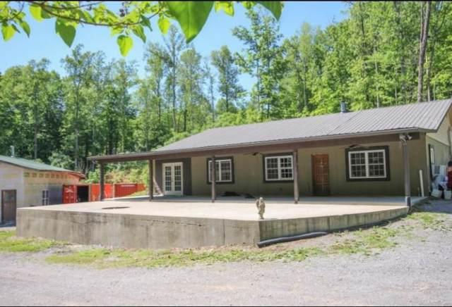 3509 Paul Harrell Rd, Beechgrove, TN 37018 (MLS #RTC2071453) :: Village Real Estate