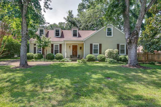 231 Countryside Dr, Franklin, TN 37069 (MLS #RTC2071458) :: REMAX Elite