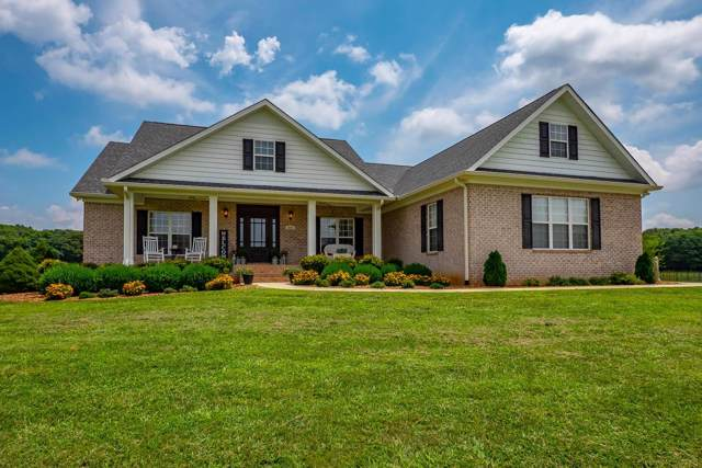 3640 Clark Rd, Lewisburg, TN 37091 (MLS #RTC2071463) :: Ashley Claire Real Estate - Benchmark Realty