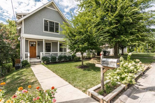1114 Lillian St, Nashville, TN 37206 (MLS #RTC2071468) :: REMAX Elite