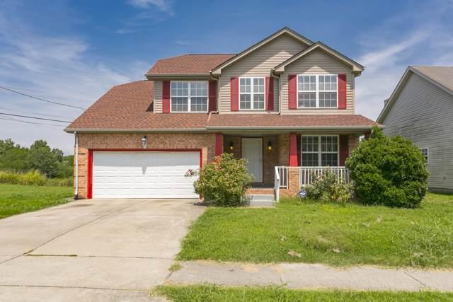 2745 Windcrest Trl, Antioch, TN 37013 (MLS #RTC2071480) :: DeSelms Real Estate