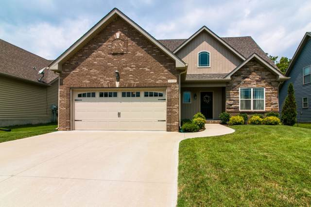 1017 Orchard Hills Dr, Clarksville, TN 37040 (MLS #RTC2071490) :: REMAX Elite