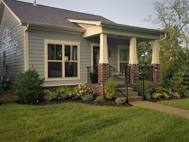 3228 Saltville Aly, Nolensville, TN 37135 (MLS #RTC2071491) :: DeSelms Real Estate