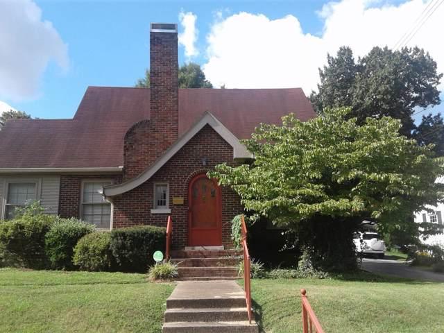 115 Mooreland Drive, Hopkinsville, KY 42240 (MLS #RTC2071494) :: Nashville on the Move