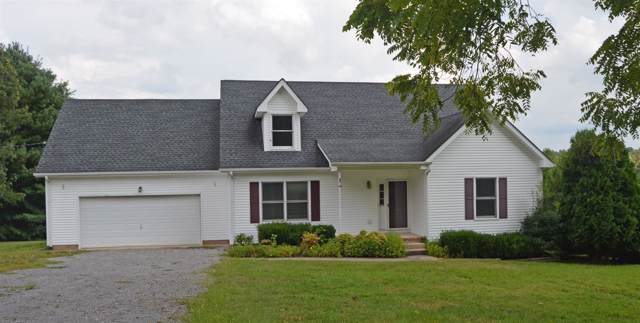 2711 Cunningham View Road, Palmyra, TN 37142 (MLS #RTC2071499) :: Berkshire Hathaway HomeServices Woodmont Realty