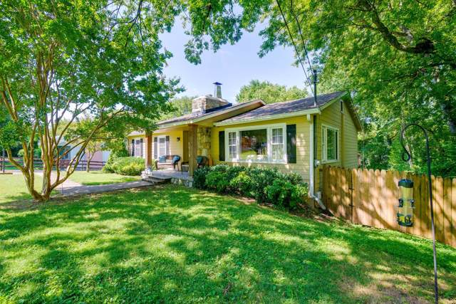 1318 Bostic St, Franklin, TN 37064 (MLS #RTC2071530) :: Berkshire Hathaway HomeServices Woodmont Realty