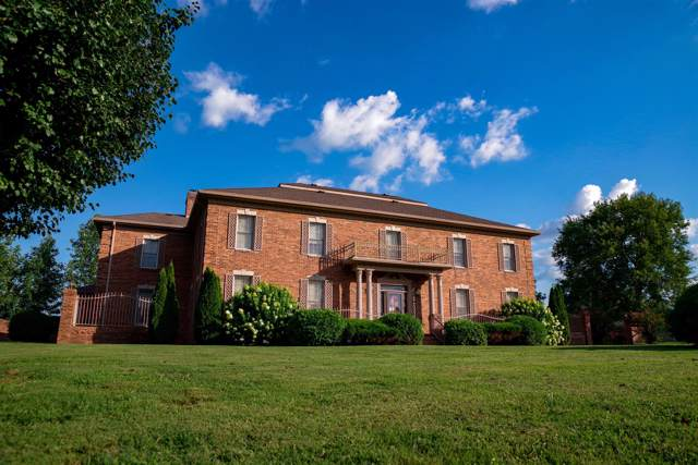 361 River Bend Rd, Shelbyville, TN 37160 (MLS #RTC2071536) :: Berkshire Hathaway HomeServices Woodmont Realty