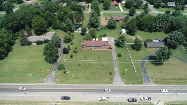 2348 New Salem Hwy, Murfreesboro, TN 37128 (MLS #RTC2071537) :: Fridrich & Clark Realty, LLC