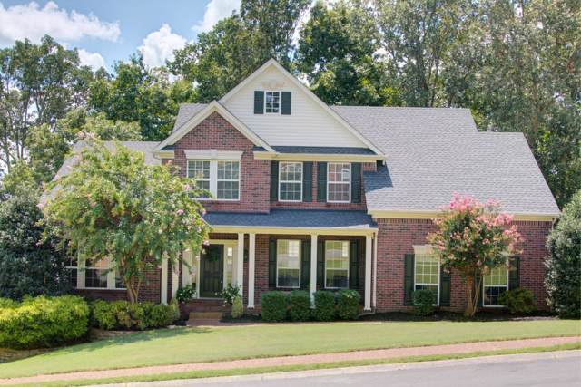196 Spy Glass Way, Hendersonville, TN 37075 (MLS #RTC2071546) :: REMAX Elite
