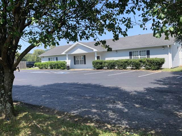 74 Lebanon Hwy, Carthage, TN 37030 (MLS #RTC2071577) :: REMAX Elite