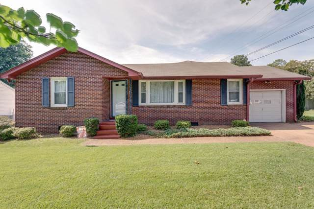 115 Haven Dr, Columbia, TN 38401 (MLS #RTC2071585) :: Black Lion Realty