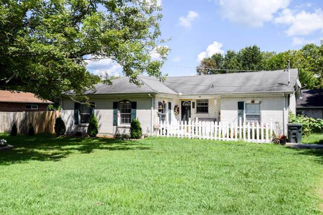 109 Jerry St, Portland, TN 37148 (MLS #RTC2071596) :: Village Real Estate