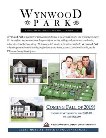 6 Hanworth Street, Fairview, TN 37062 (MLS #RTC2071603) :: Berkshire Hathaway HomeServices Woodmont Realty