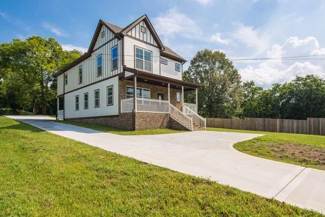 913 Hospital Dr, Madison, TN 37115 (MLS #RTC2071605) :: Village Real Estate
