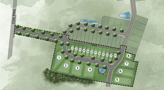 5 Hanworth Street, Fairview, TN 37062 (MLS #RTC2071615) :: Berkshire Hathaway HomeServices Woodmont Realty