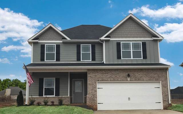 395 West Creek Farms, Clarksville, TN 37042 (MLS #RTC2071617) :: CityLiving Group