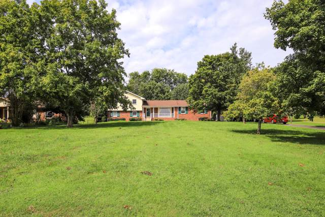 320 Highland Heights Dr, Goodlettsville, TN 37072 (MLS #RTC2071637) :: Village Real Estate