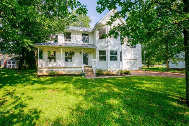 1071 Sassafras Lane, Goodlettsville, TN 37072 (MLS #RTC2071641) :: REMAX Elite