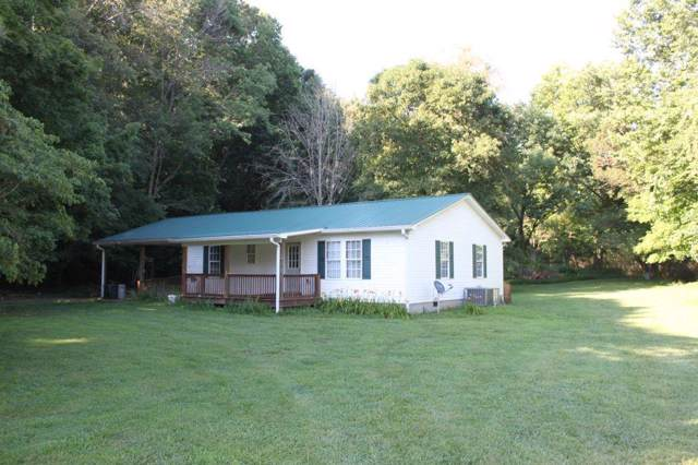 2101 Goodrich Road, Nunnelly, TN 37137 (MLS #RTC2071649) :: Berkshire Hathaway HomeServices Woodmont Realty