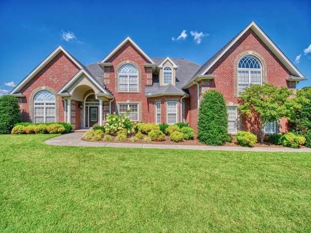 1064 Dorset Dr, Hendersonville, TN 37075 (MLS #RTC2071650) :: Berkshire Hathaway HomeServices Woodmont Realty