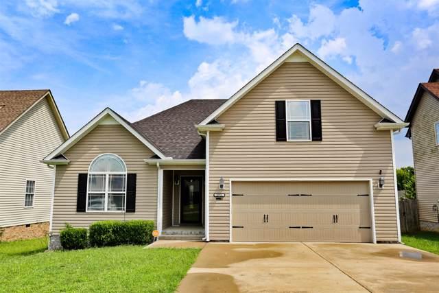 3751 Suiter Rd, Clarksville, TN 37040 (MLS #RTC2071653) :: Nashville on the Move
