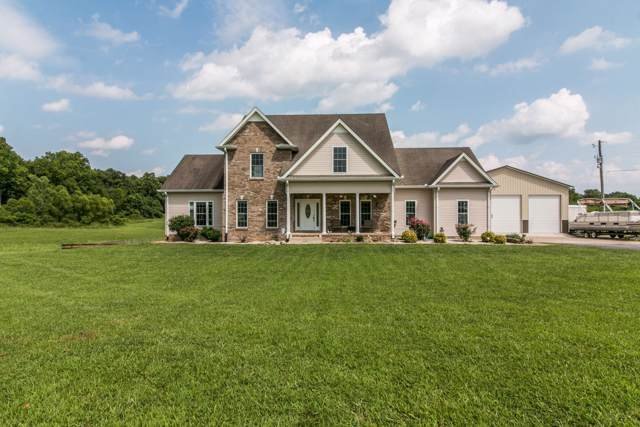 3021 Seven Mile Ferry Rd, Clarksville, TN 37040 (MLS #RTC2071661) :: Berkshire Hathaway HomeServices Woodmont Realty