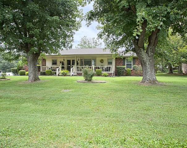 1212 Mayes Dr, Greenbrier, TN 37073 (MLS #RTC2071662) :: Exit Realty Music City