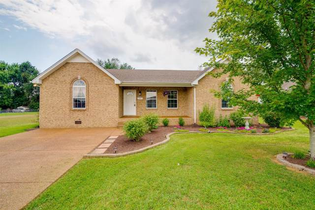 107 Chad St E, Portland, TN 37148 (MLS #RTC2071675) :: Village Real Estate