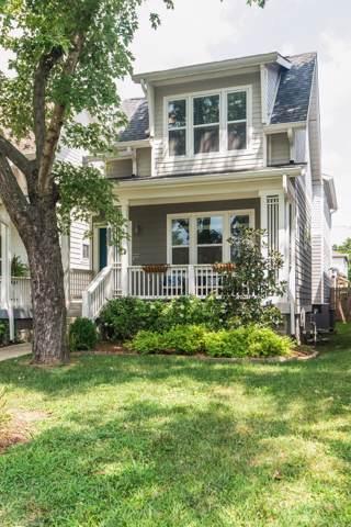 4808B Michigan Ave, Nashville, TN 37209 (MLS #RTC2071680) :: Berkshire Hathaway HomeServices Woodmont Realty