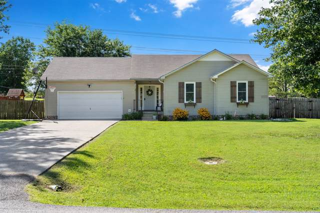 3415 Shagbark Cir, Clarksville, TN 37043 (MLS #RTC2071696) :: Ashley Claire Real Estate - Benchmark Realty