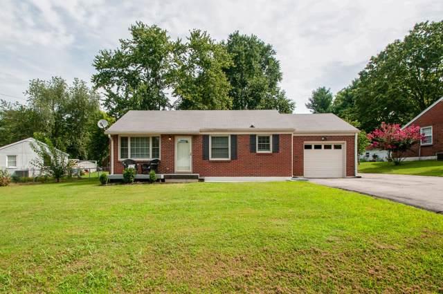 405 Cottonwood Dr, Nashville, TN 37214 (MLS #RTC2071698) :: Village Real Estate