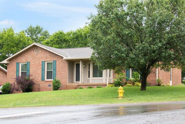 100 Ryan Dr, Hendersonville, TN 37075 (MLS #RTC2071699) :: DeSelms Real Estate