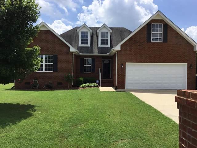1629 Tradewinds Trl, Murfreesboro, TN 37128 (MLS #RTC2071701) :: REMAX Elite
