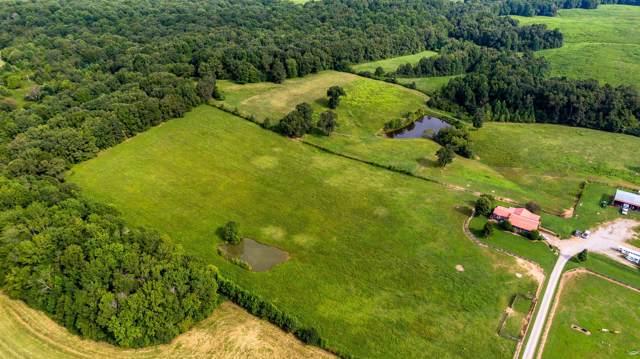 0 Hurdle Hill Lane, Bon Aqua, TN 37025 (MLS #RTC2071702) :: Village Real Estate