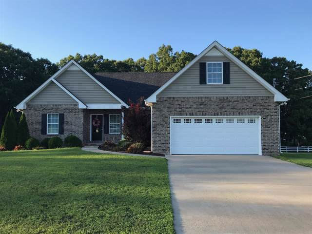 1133 High Lake Dr, Dickson, TN 37055 (MLS #RTC2071703) :: Village Real Estate